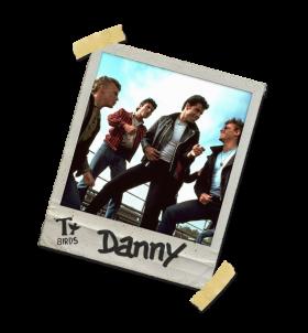 Danny Polaroid